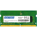 アドテック DDR4 2666MHz PC4-2666 260Pin SO-DIMM 4GB 省電力 ADS2666N-X4G 1枚