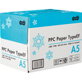 TANOSEE PPC Paper Type EF A5 1箱(5000枚:500枚×10冊)