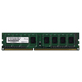 アドテック DDR3 1333MHz PC3-10600 240Pin Unbuffered DIMM 2GB ADS10600D-2G 1枚