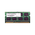 アドテック DDR3 1600MHz PC3-12800 204Pin SO-DIMM 4GB 省電力 ADS12800N-H4G 1枚