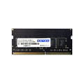 アドテック DDR4 2133MHz PC4-2133 260Pin SO-DIMM 8GB 省電力 ADS2133N-H8G 1枚