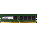 アドテック DDR4 2666MHz PC4-2666 288Pin DIMM 4GB 省電力 ADS2666D-X4G 1枚
